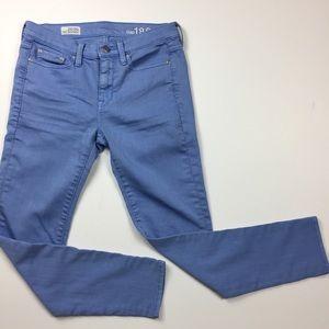 Gap Sexy Boyfriend Skinny Jeans